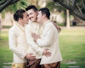 triplo-matrimonio-gay