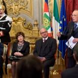 La Federazione delle Chiese Evangeliche in Italia in cammino verso il Nuovo Ordine Mondiale
