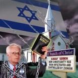 Il Sionismo si è infiltrato in tante Chiese e le controlla