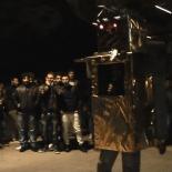 Ecco come 'evangelizzano' quelli di 'Jesus Revolution': con i robot di cartone!