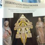Rivista cattolica raffigura idolo con l'occhio onniveggente