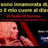 Eurovision 2021: El Diablo, una canzone che glorifica Satana