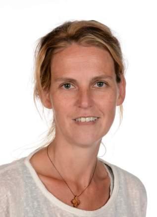 Sandra Buijze onderwijsassistent