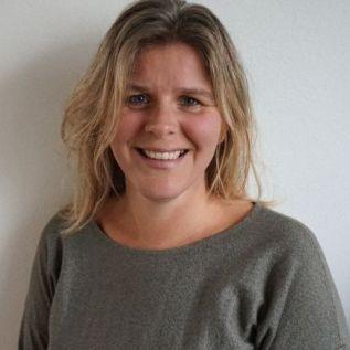 Anneke de Ruijter administratie