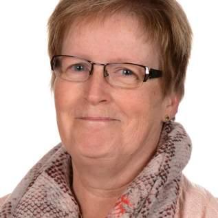 Aafke Oppeneer onderwijsassistent