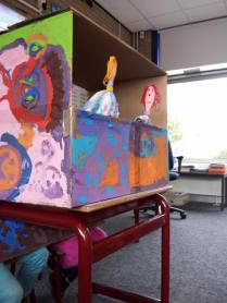 Kinderkunstweek 10