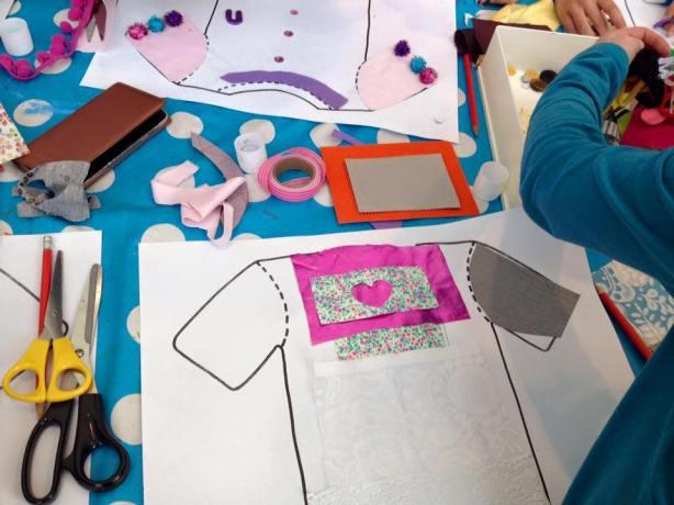 Kinderkunstweek 18