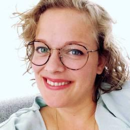 Mathilde van Burg groep 1/2a