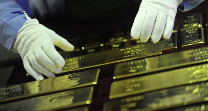 Nieuw bewijs dat de NAVO Libië verwoest heeft om goud