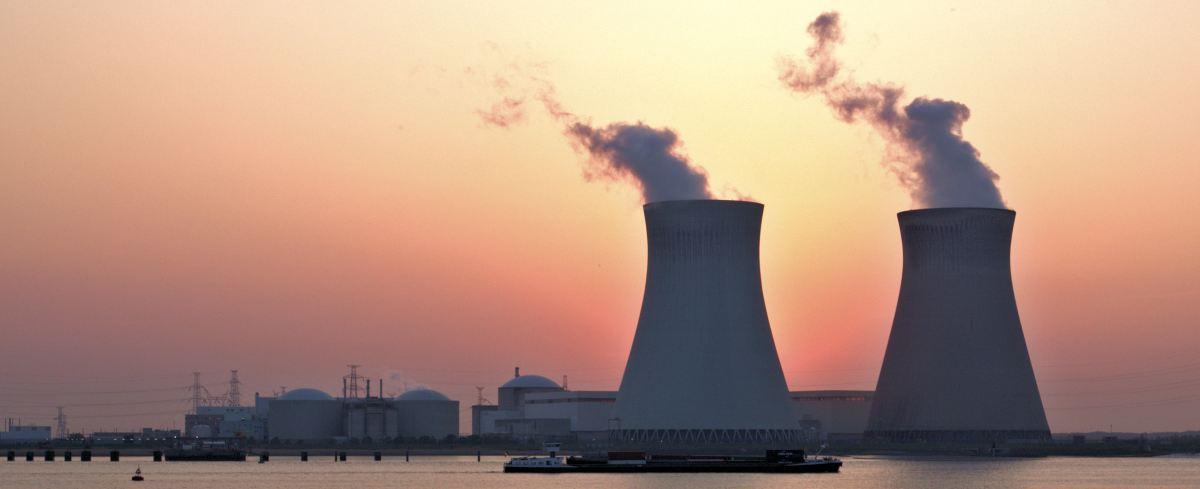 Kerncentrale Doel: De tikkende tijdbom