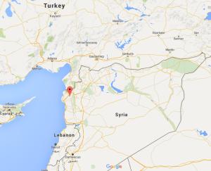 salma google maps