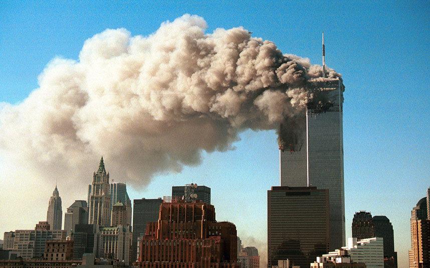 Universiteit van Alaska lanceert nieuw 9/11-onderzoek