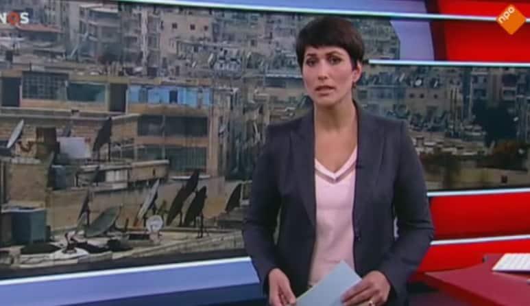 Nederlandse bevolking wordt ernstig misleid over Aleppo
