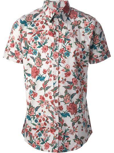 Camisa Gucci/Farfecth