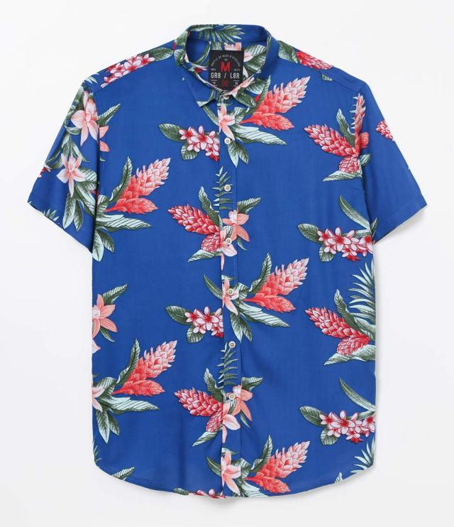 Camisa Renner