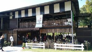 Restoran House of kambing, Maeps