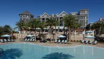 5 star hotels in destin florida