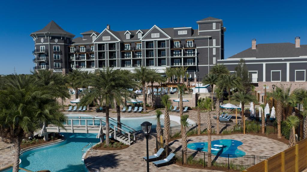 5 star hotel in destin fl
