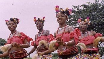 nigerian culture and tradition
