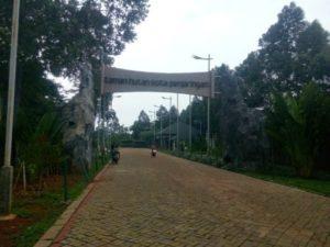 Taman Penjaringan