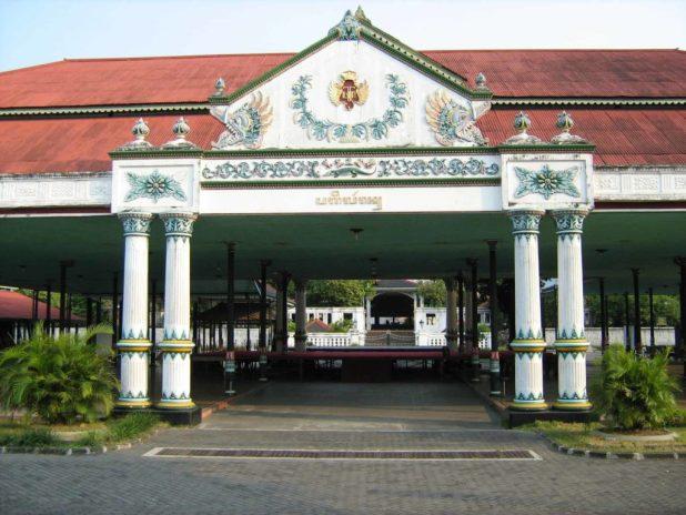 Kraton Yogyakarta - Destinasi Wisata Terbaik Yogyakarta