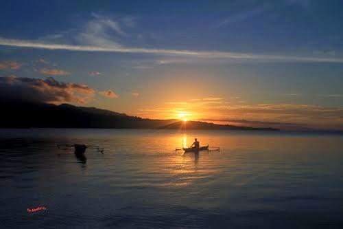 Pesona Pulau Pombo
