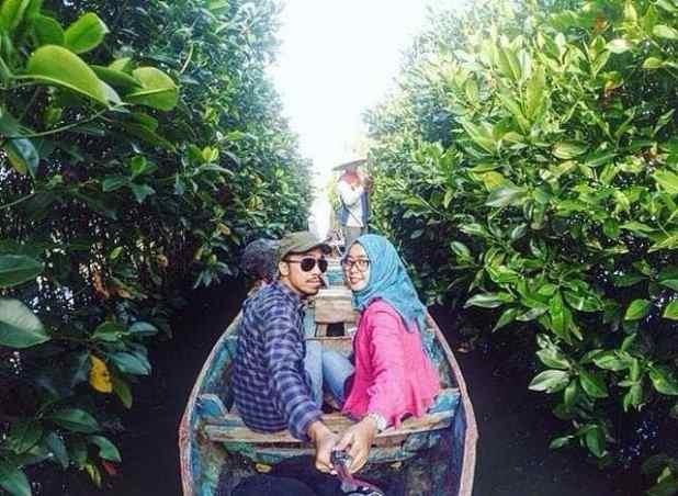 Maron Mangrove Edupark