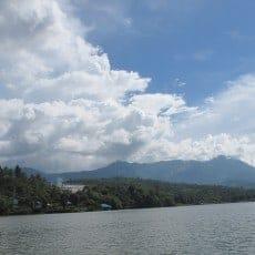 Destinasi Wisata Ogan Komering Ilir :Danau Teloko