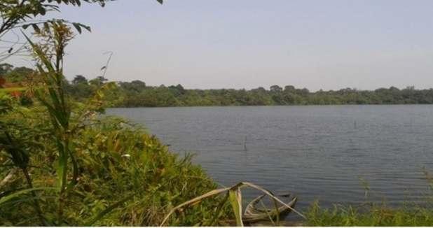 Destinasi Wisata Kabupaten MURATARA :Danau Rayo