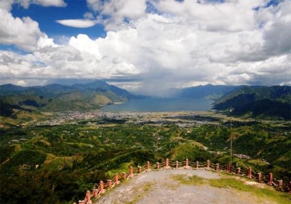 Wisata Populer Aceh Pantan Terong