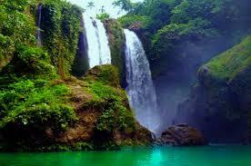 Wisata Aceh Air Terjun Blang Kolam