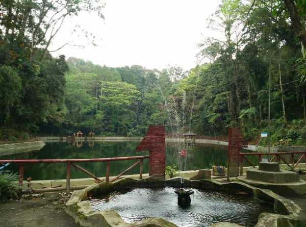 Wisata Banyuwangi Rowo Bayu