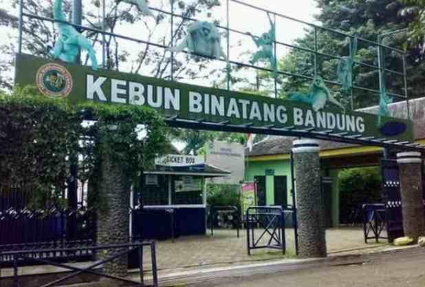 Wisata Kota Bandung