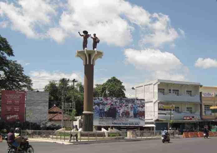 Destinasi Wisata Ogan Komering Ulu