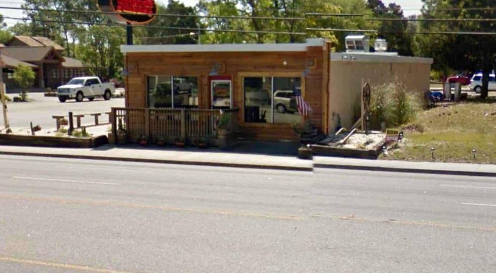 Brisket. Texas-Style BBQ Restaurant in N Myrtle Beach - Destination BBQ