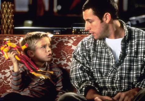 FILM : 'BIG DADDY' BY DENNIS DUGAN.
