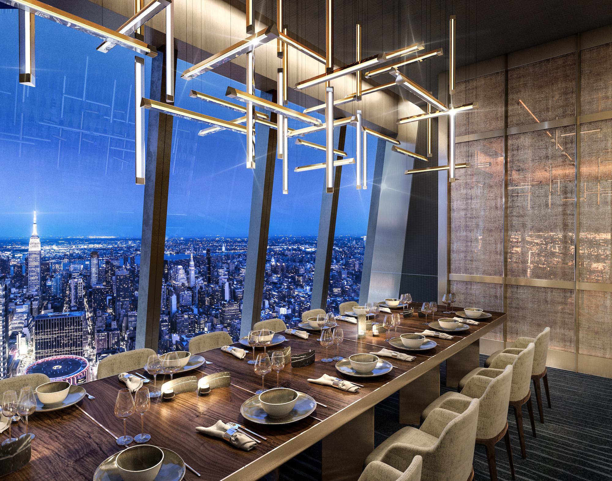Peak-dining-room