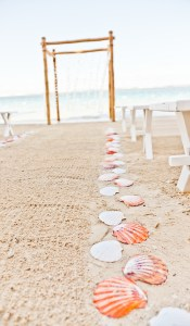 Beach Wedding Aisle Ideas & Inspiration I Destination Wedding Experts