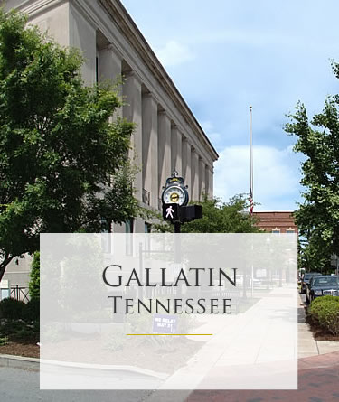 Downtown Gallatin TN  DestinationTours