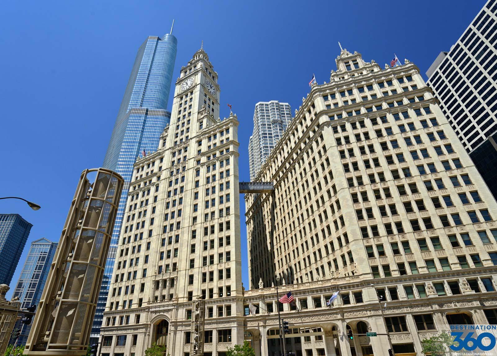 Chicago Architectural Tour  Architecture Tour In Chicago