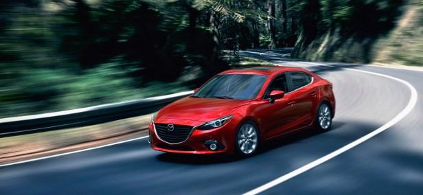 2014 Mazda3 - Destination Mazda Vancouver
