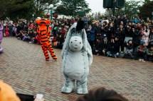 Eeyore In Disneyland Hong Kong - Destination Specialists