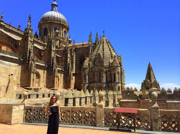 Hours In Salamanca Spain Destination Curiosity