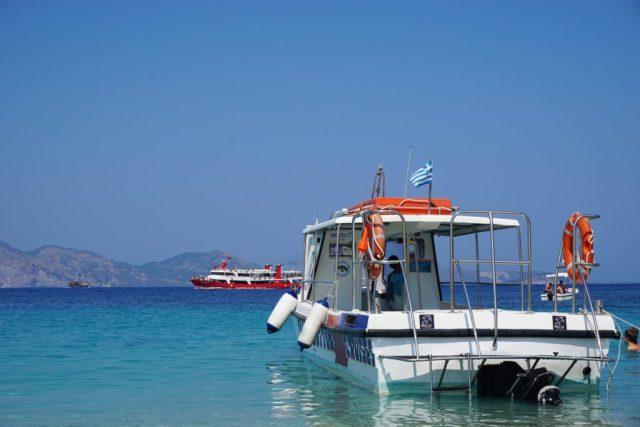 Skildpaddeøen Zakynthos