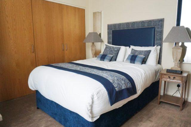 Princes Street Suites Review