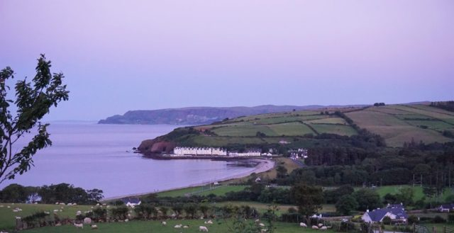 The Villa Farmhouse Cushendun