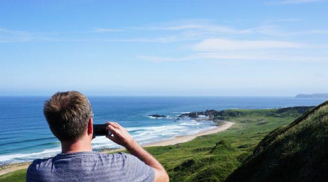 White Park Bay rundrejse Nordirland