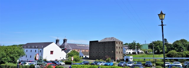 Visit Bushmills Whiskey Distillery