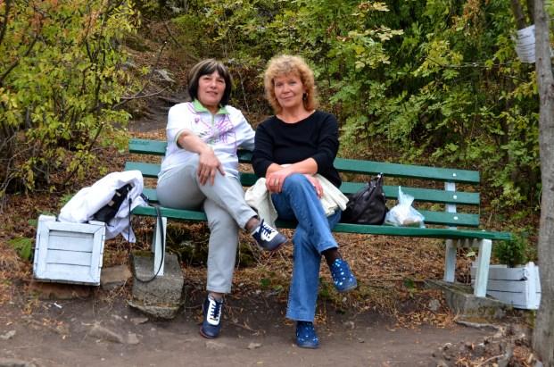 дамите от Бургас