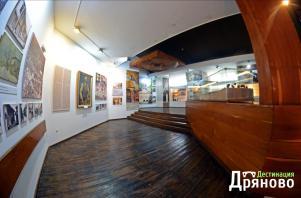 Музей Колю Фичето 1